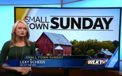Small Town WLKY PT2